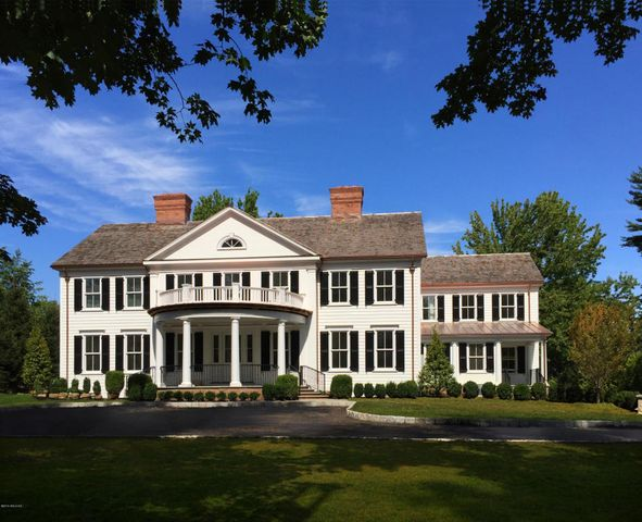 $6.495 Mil, 6 Cross St. Darien CT